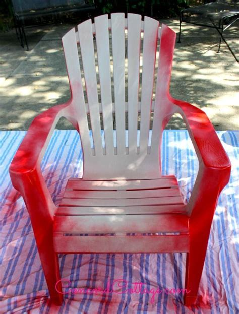 Paint Your Plastic Chairs Hometalk Paint For Outdoor Plastic Furniture