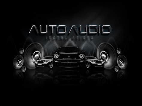 Car Audio Wallpaper by Stereo Wallpaper Wallpapersafari