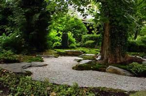 garten zen zengarten