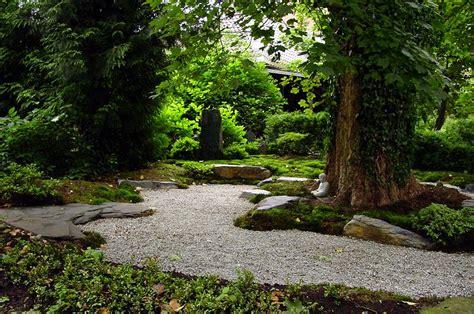 zen garten bilder zengarten