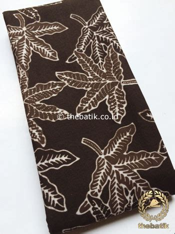 Rok Batik Seling 3 Motif Rok Batik Batik Wanita jual bahan kain baju batik warna alam daun jari thebatik