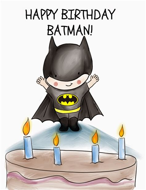 happy birthday batman design happy birthday batman