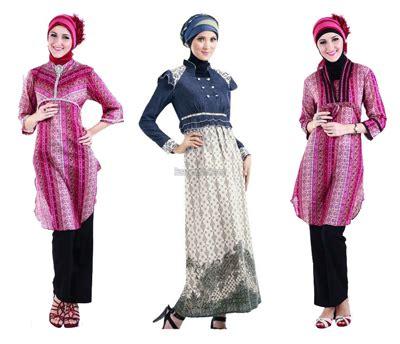 Kalung Fashion By Kerja Bersama 8 inspirasi model baju muslim wanita untuk kantor