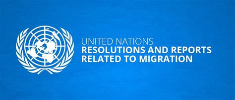 Southern Style Home un documents international organization for migration