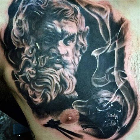 shading tattoos for men 25 best ideas about smoke on