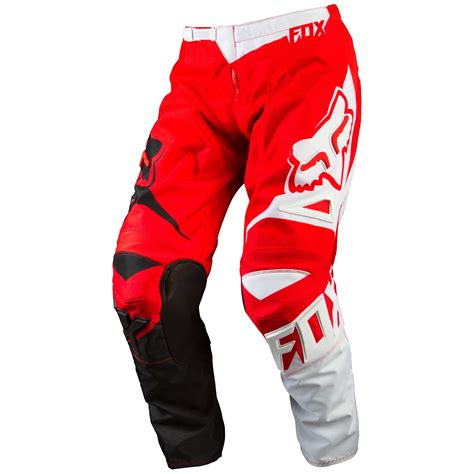 fox motocross trousers fox clothing 180 men s motocross mx dirt bike race