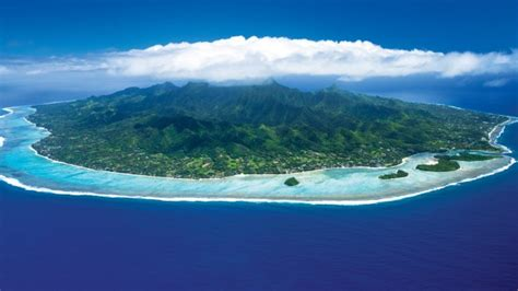 cheap flights  cook islands flight centre sale