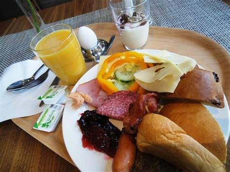 Does Comfort Inn Free Breakfast by Breakfast Picture Of Comfort Hotel Stockholm Stockholm