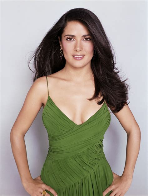 A Salma Hayek by Salma Hayek Salma Hayek Photo 248172 Fanpop