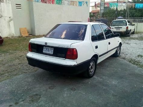 how things work cars 1994 suzuki swift parental controls 1994 suzuki swift for sale in kingston jamaica kingston st andrew for 180 000 cars