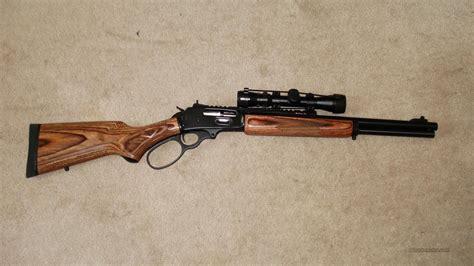 marlin  gbl   guide gun guns rifles marlin