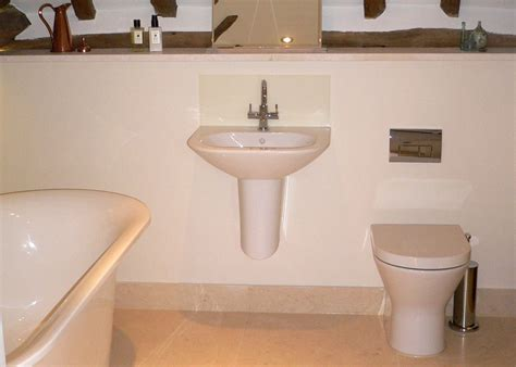 In Bathroom by Tiled Bathroom Skirting Tile And Bathroom Place