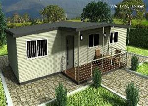 Houses For Sale 2 Bedroom by Portable Flat Packed Houses Prefab Bungalow With Pvc