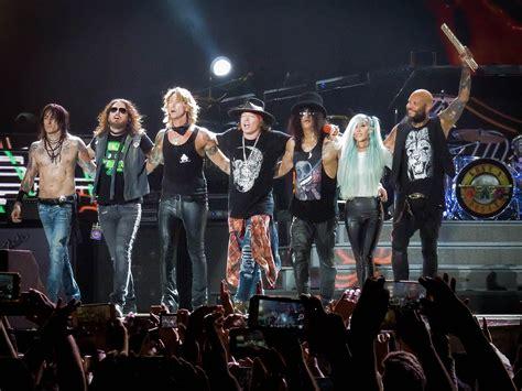 Guns N Roses by Guns N Roses
