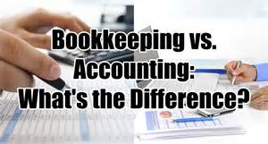 bookkeeping vs accounting what s the difference fully