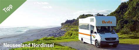 14 Tage Urlaub 2750 by Routenvorschl 228 Ge Neuseeland Cerboerse