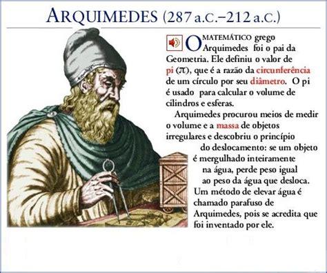arquimedes de siracusa biografia de arquimedes biografia de arqu 237 medes