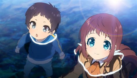 nagi no asukara nagi no asukara episode 26 the power of emotion