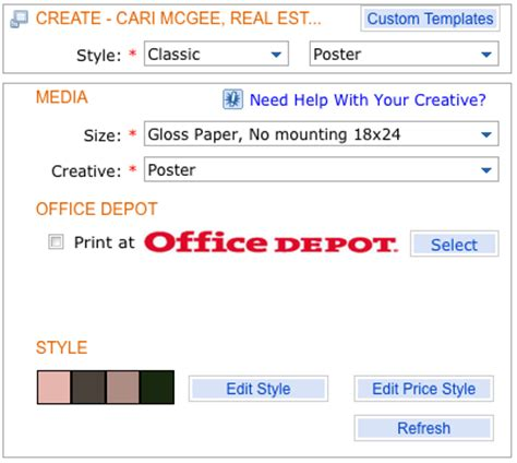 Office Depot Pay Rate office depot printing rates
