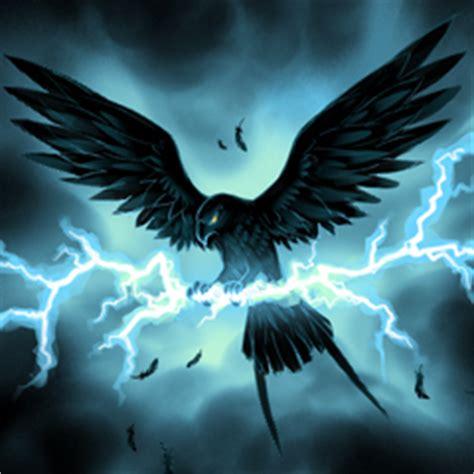 thunderbird mythical creature | www.pixshark.com images
