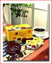 Kopi Lingzhi 4 lingzhi kopi untuk kesegaran tenaga dan kesihatan dxn