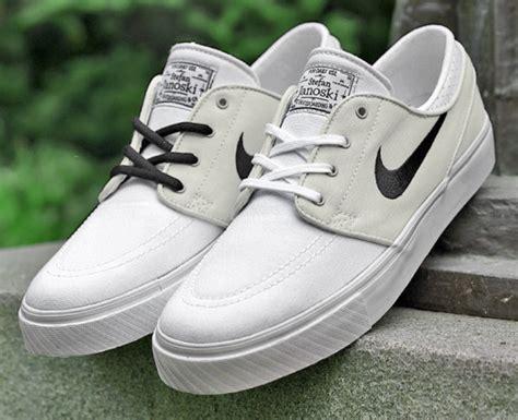 Nike Sb Stefan Janoski Canvas Navywhite nike sb zoom stefan janoski canvas light base grey black white freshness mag