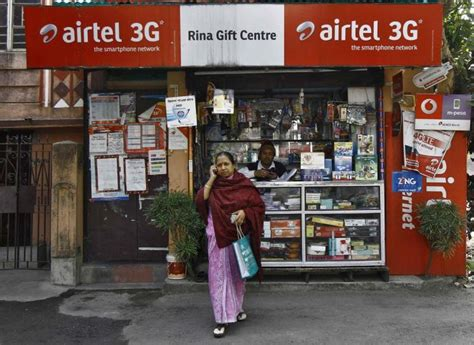 mobile shop india india turns to corner shops mobile phones for banking