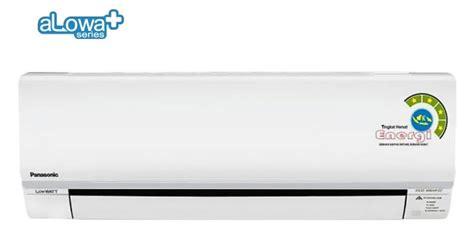 Ac Panasonic Ramah Lingkungan jual panasonic cs kn5skj eco smart series ac split 0 5 pk
