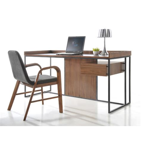 Contemporary Desk Temple Webster Modern Desks Australia
