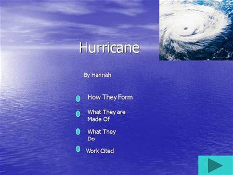 Hurricane Powerpoint Authorstream Hurricane Powerpoint Template Free