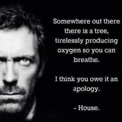 House Quotes House Md Quotes On Pinterest Greys Anatomy Memes Full