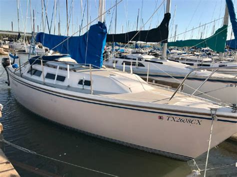 catalina 25 swing keel for sale catalina 25 swing keel 1983 grapevine texas sailboat