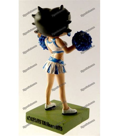 Resin Betty Boop betty boop vintage pin up resin figure supporter