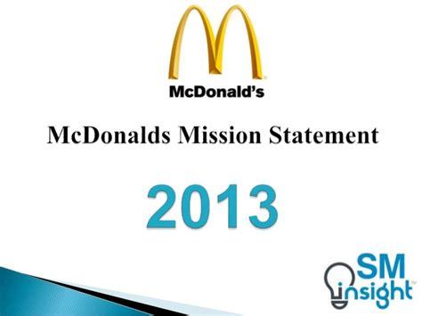 review mcdonalds organizational chart assignment