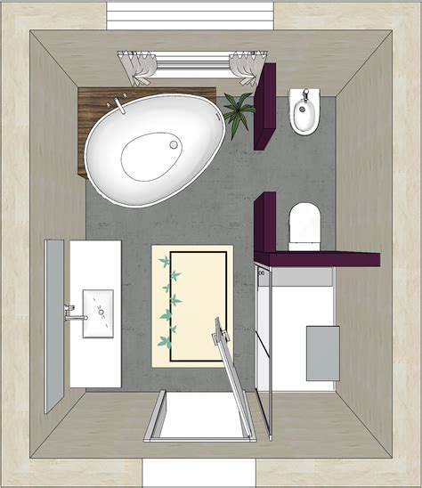 badezimmer qualität badplanung mit freistehender badewanne die an ein podest