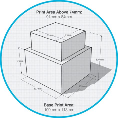 print dialog printable area height the micro by m3d the first affordable consumer 3d printer