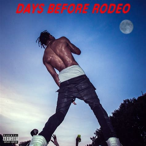 travi days before rodeo 800x800 freshalbumart
