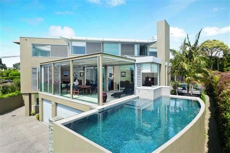 Amazing Modern Houses | world of architecture modern house for luxury location