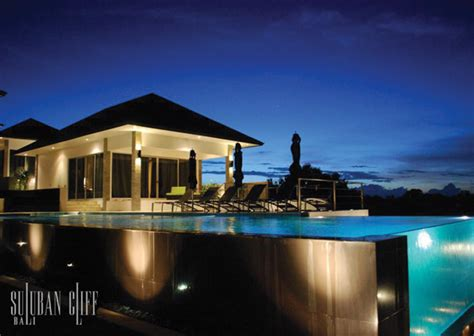 Bali Cliff Top Bar by Bali Luxury Villa Spacious Luxury Master Suite Villa In Bali