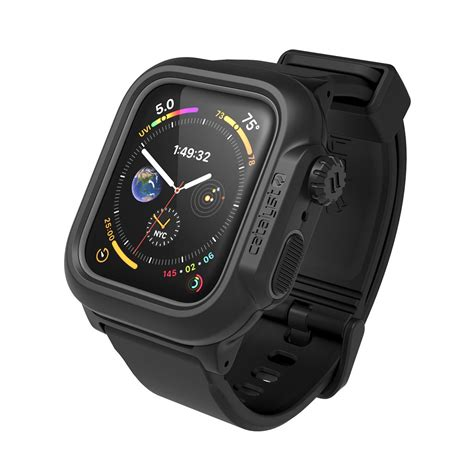 44mm Apple Series 4 by Waterproof For 44mm Apple Series 4 Catalyst Lifestyle
