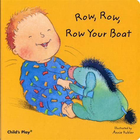 row your own boat book board books talkingpen uk