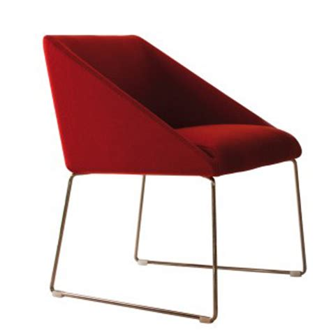 Light Chair by Molina Lievore Altherr Light Chair