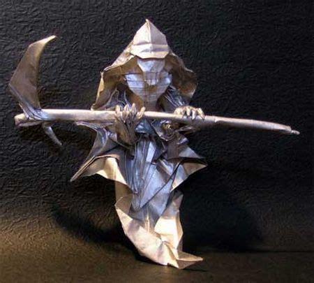 Coolest Origami - cool origami models 10 photos izismile