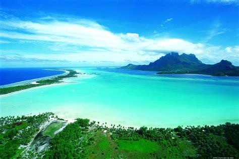 bora bora my greatest world destination second choice is island of