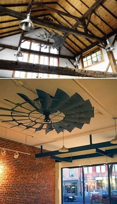 rustic windmill ceiling fan bob s blog bob s electric