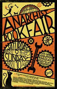 how to make a poster for a book report book fair poster gallery bay area anarchist book fair