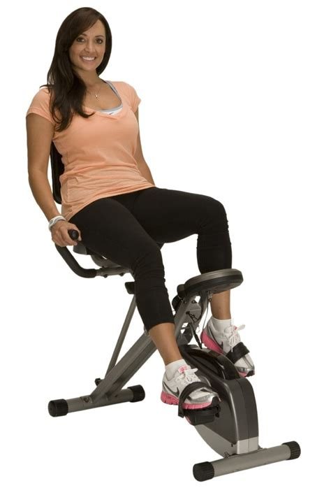 Jo In Health Xl top 10 best recumbent bike reviews your 2018 guide