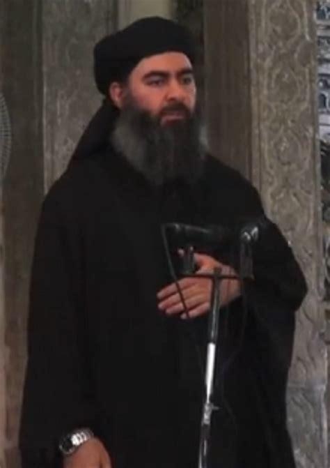 Laika Abu abu bakr al baghdadi2 el rastreador de noticias