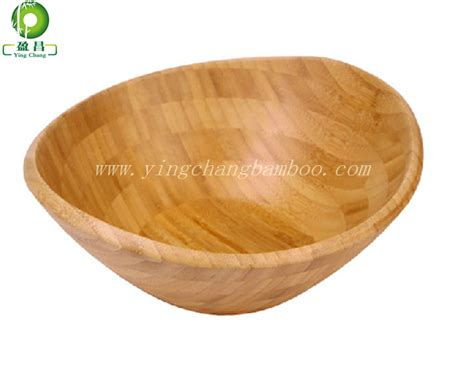 Baby Safe Stay Put Bowl Suction Bowl feeding bamboo spill proof stay put suction bowl view