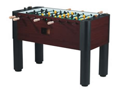 what you need to when buying foosball tables used